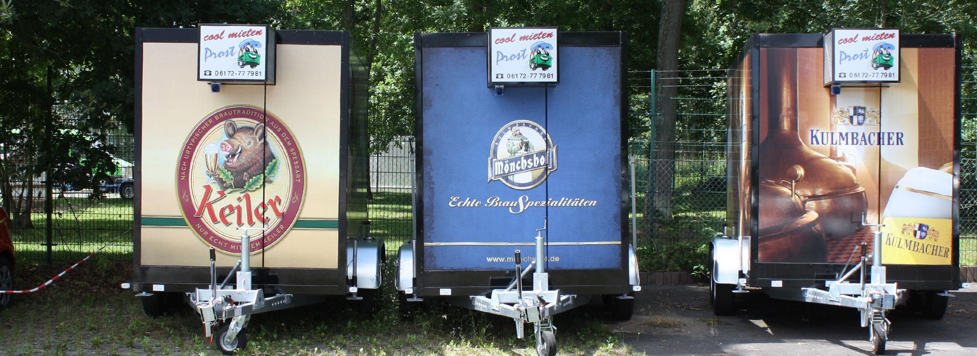 PROST Getränke Lieferservice   GetränkeOase Friedrichsdorf ...